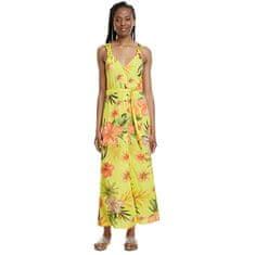Desigual Damska kamizelka sukienka Corcega Blazing 20SWMW37 8035