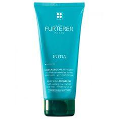 René Furterer Frissítő tusfürdő testre és hajra 2v1 Initia (Refreshing Shower Gel)