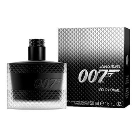 James Bond James Bond 007 Pour Homme - EDT 50 ml