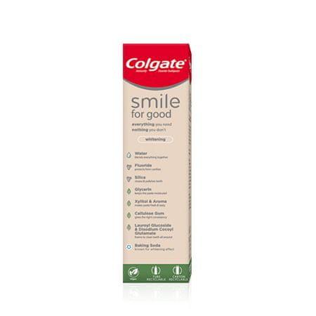 Colgate Smile For Good Whitening fogkrém 75 ml