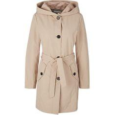 s.Oliver Dámský kabát 05.002.52.7517.8402 Brown