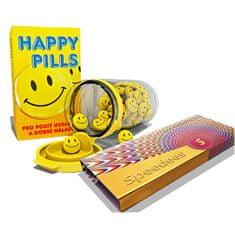 Vetrisol Happy Pills 75 tabliet + Speedees 10 ks zadarmo
