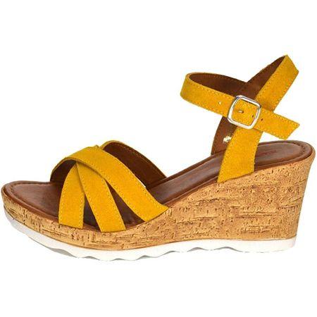 s.Oliver Ženske sandale 5-5-28301-24-640 (Velikost 39)