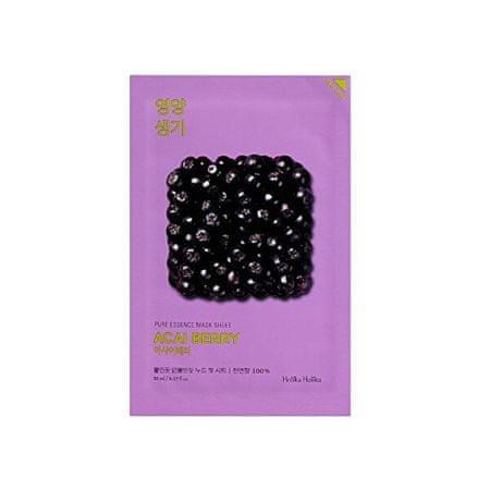 Holika Holika Acai Berry piling maska ( Pure Essence Mask Sheet) 20 ml