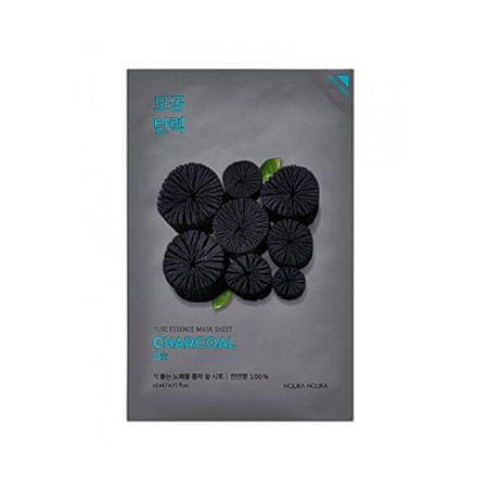 Holika Holika ( Pure Essence Mask Sheet) Charcoal ( Pure Essence Mask Sheet) 23 ml