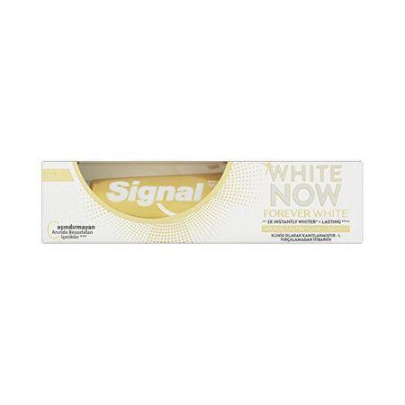 Fehérítő fogkrém White Now Forever White 75 ml