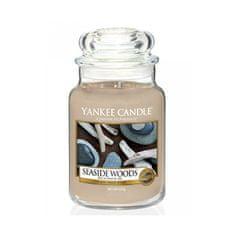 Yankee Candle Aromatická svíčka velká Seaside Woods 623 g