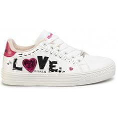 Refresh Női sportcipő 69547 White