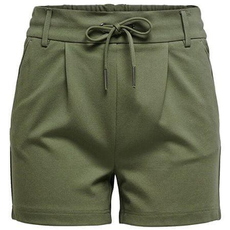 ONLY Ženske kratke hlače ONLPOPTRASH 15127107 Kala mata (Velikost S)