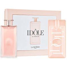 Lancome Idôle - EDP 50 ml + pouzdro na parfém