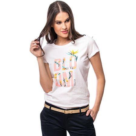Heavy Tools Ženska majica Mano ecru C4S20366EC (Velikost XL)