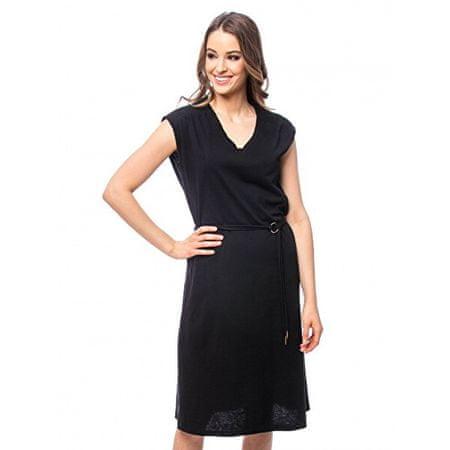 Heavy Tools Női ruha Viene black E9S20290BL (Méret XL)