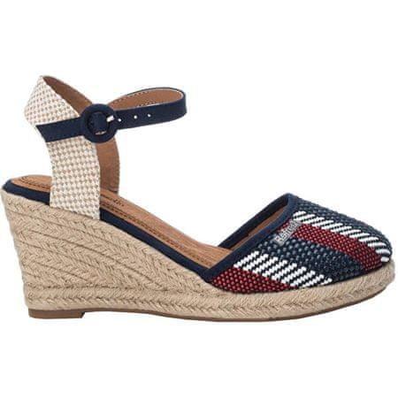 Refresh Női szandál Navy Pu Ladies Shoes 69566 Navy (Méret 38)
