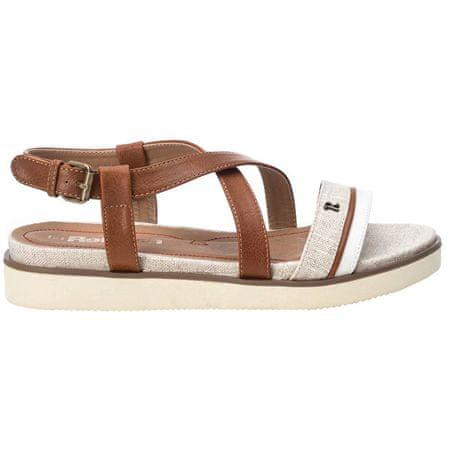 Refresh Női szandál White Pu Ladies Sandals 69600 White (Méret 38)