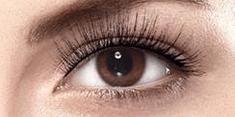 KISS Luxusné umelé riasy Lash Couture 1 pár
