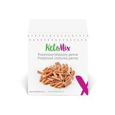 KetoMix Proteinové těstoviny penne (10 porcí)