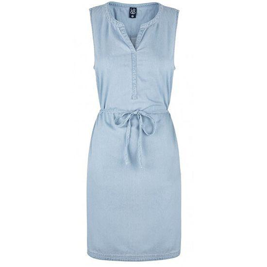 Loap Dámske šaty Nermin CLW2093-M12M (veľkosť XL)