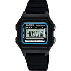 Lorus Digitální hodinky R2317NX9