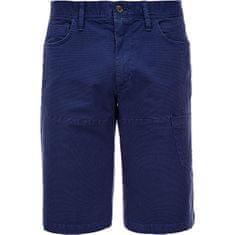 s.Oliver Férfi rövidnadrág 13.004.74.4985.5670 Dark ink blue