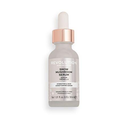Revolution Skincare Nawilżające serum do skóry Serum Śnieżnych Grzybów 30 ml