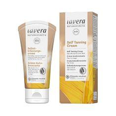 Lavera ( Self Tann ing ) Cream ( Self Tann ing ) 50 ml