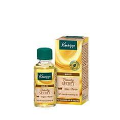 Kneipp Fürdőolaj A szépség titka 20 ml