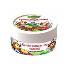 Bione Cosmetics Bardzo delikatna wazelina dla dzieci przeciw owrzodzeniom 155 ml