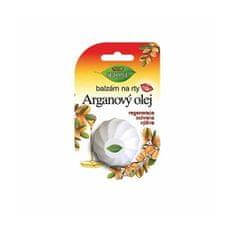 Bione Cosmetics Balsam do ust Olej arganowy 6 ml