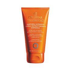 Collistar (After-Sun Intensive Restructuring Hair Mask) 150 ml