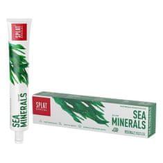 Splat Fehérítő fogkrém Sea Minerals 75 ml