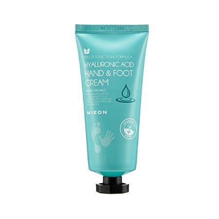 MIZON Krem do (Hyaluronic Acid Hand and Foot )Cream (Hyaluronic Acid Hand and Foot ) 100 ml