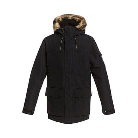 Quiksilver Férfi kabátFerris Jk EQYJK03616-KVJ0 (Méret XXL)