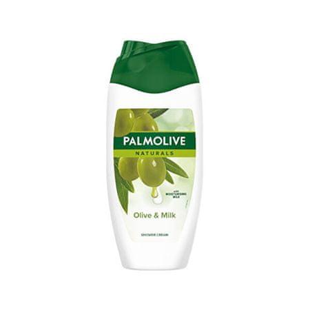 Palmolive Tusfürdő Olive Milk (Shower Gel)(Shower Gel) (mennyiség 250 ml)