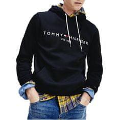 Tommy Hilfiger Bluza męska MW0MW10752 -BAS
