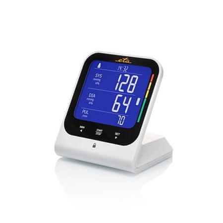 ETA Ciśnieniomierz na ramię z Bluetooth i adapterem 4297 90000