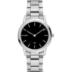 Millner Chelsea S - Silver Black