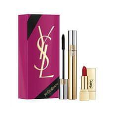 Yves Saint Laurent Dárková sada dekorativní kosmetiky Miniset 20