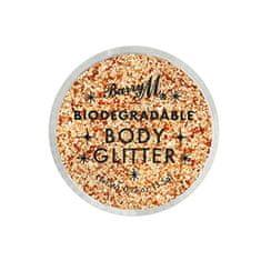 Barry M Body glitter Biorazgradljiv Body Glitter odtenek Supermoon 3,5 ml