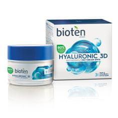 Bioten Denní krém proti vráskám Hyaluronic 3D (Antiwrinkle Day Cream) 50 ml