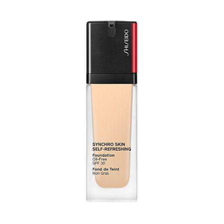 Shiseido Długotrwały makijaż SPF 30 Synchro Skin (Self-Refreshing Foundation) 30 ml (cień 220 Linen)