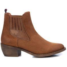Refresh Dámské kotníkové boty 72378-109