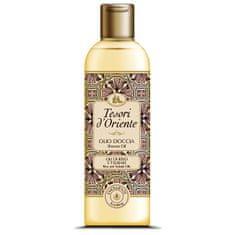 Tesori d´Oriente Sprchový Rýžový Tsubaki olej