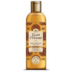 Tesori d´Oriente Sprchový Sezamový a Amla olej