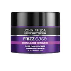 John Frieda Negovalni balzam za poškodovane lase Frizz Ease Miraculous Recovery (Deep Conditioner) 250 ml