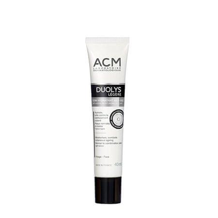 ACM Duolys Legere (Anti-Aging Moisture Skincare) 40 ml öregedésgátló hidratáló krém normál és vegyes bőr