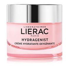 Lierac Hydragenist (Creme Hydratante Oxygénante) 50 ml hidratáló bőrápoló krém