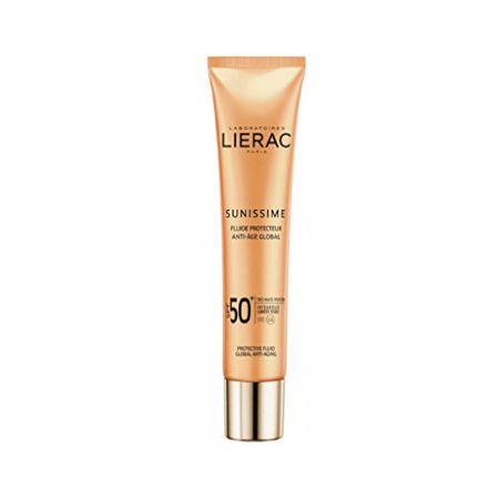 Lierac (Hawaiian Tropic Protective Fluid) 40 ml 30 faktoros öregedésgátló védőfluid
