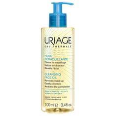 Uriage Čistiace olej na tvár Huile Demaquillante (Cleansing Face Oil)