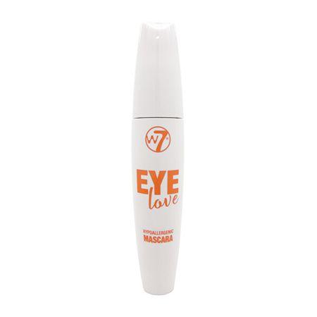 Wolumetrycznytusz do rzęs OkoLove Hypoallergenic (Mascara) 15 ml (cień Black)