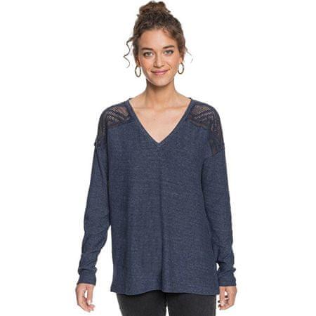 Roxy Ženski pulover You Gotta Be ERJKT03742 -BSP0 (Velikost S)